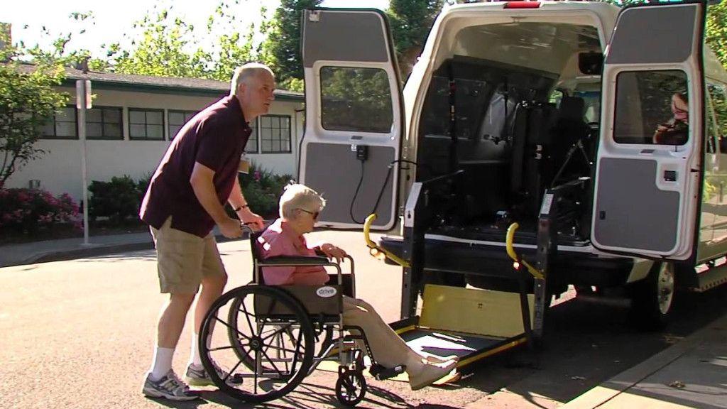 Non Emergency Ambulatory, Stretcher, Wheelchair & Air