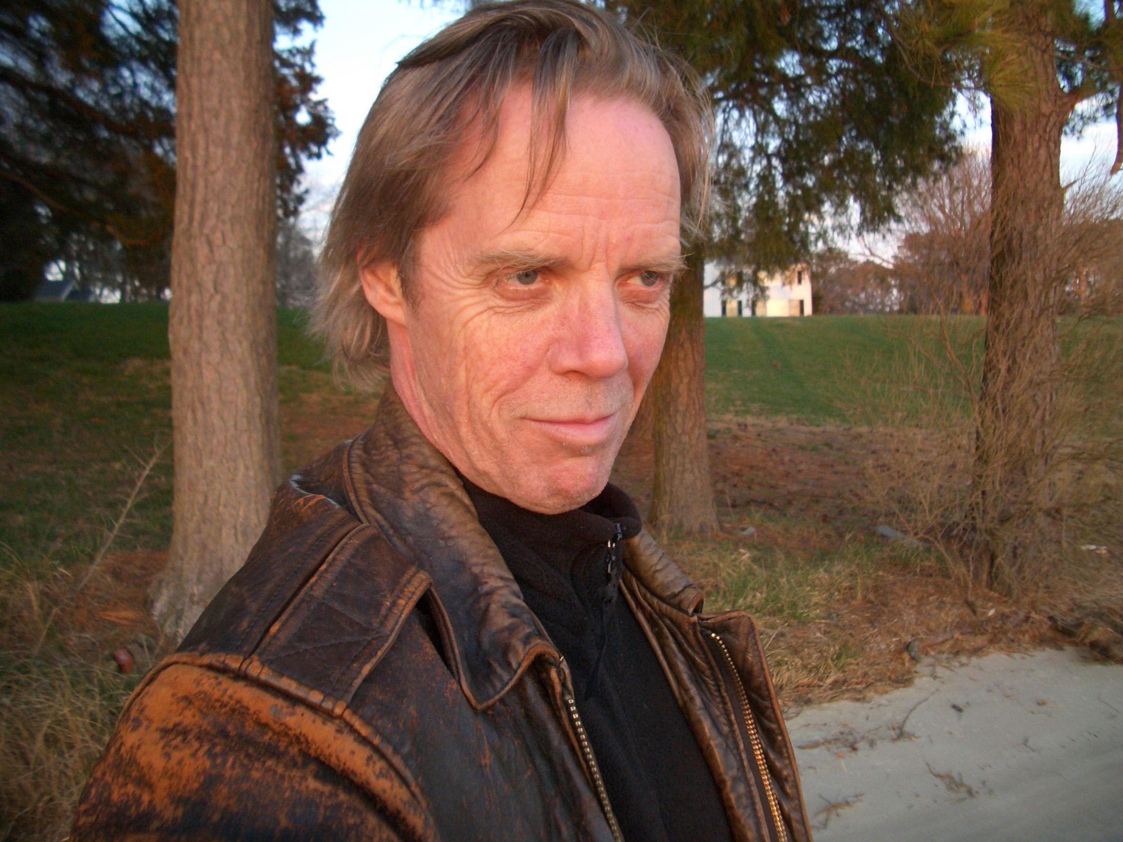 Nick Glennie Smith (w/ Hanz Zimmer, The Rock)
