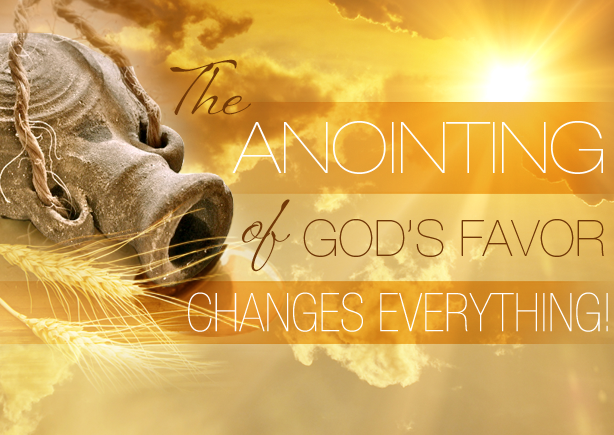 anointing.png (614×435) Let the anointing flow freely