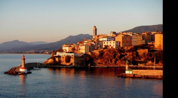 Pronti si parte, per la Corsica ovviamente #CorsicaVivilaAdesso