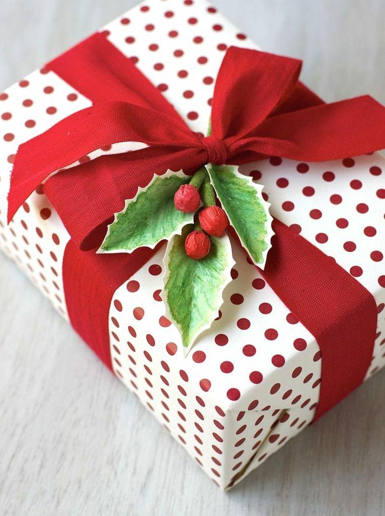 Envolver regalos de forma original ideas y consejos - Papel de regalo original ...