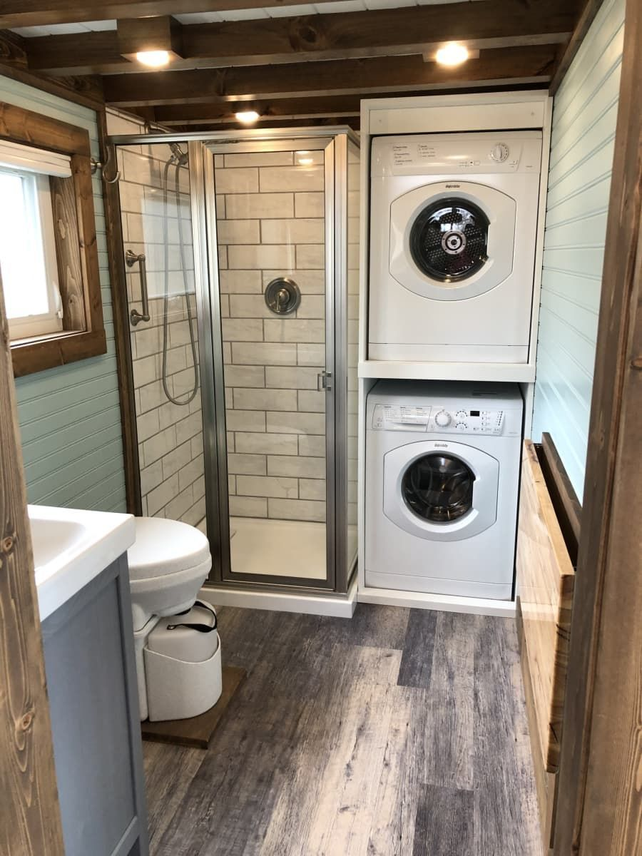Photo of Off Grid Custom Tiny – Tiny House for Sale in Chattanooga, Tennessee #tinyhome