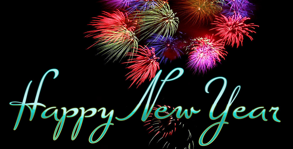 Happy New Year from all of us at Godfrey Design