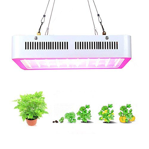 Cheap 1000w Led Grow Light Supmovo Led Grow Light Kit Full Spectrum With Uv Ir For Green House Veg And Flowe With Images Led Grow Lights Grow Lights Led Grow Lights