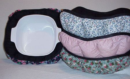 Micromitt It Microwave Safe Hot Dish Holders Protectors And Insulators