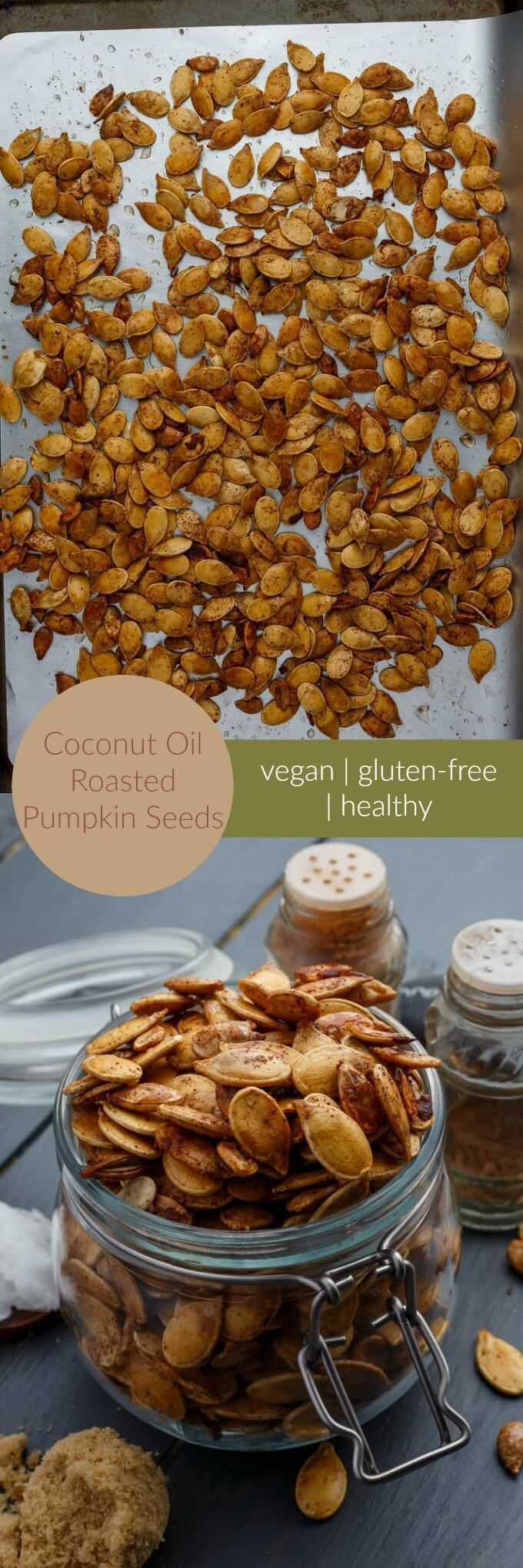 Coconut Oil Roasted Pumpkin Seeds #roastedpumpkinseedsrecipe Simple and cost effective, these pumpkin seeds will surely add crunch to your life! #roastingpumpkinseeds Coconut Oil Roasted Pumpkin Seeds #roastedpumpkinseedsrecipe Simple and cost effective, these pumpkin seeds will surely add crunch to your life! #roastedpumpkinseedsrecipe Coconut Oil Roasted Pumpkin Seeds #roastedpumpkinseedsrecipe Simple and cost effective, these pumpkin seeds will surely add crunch to your life! #roastingpumpkin #roastedpumpkinseeds