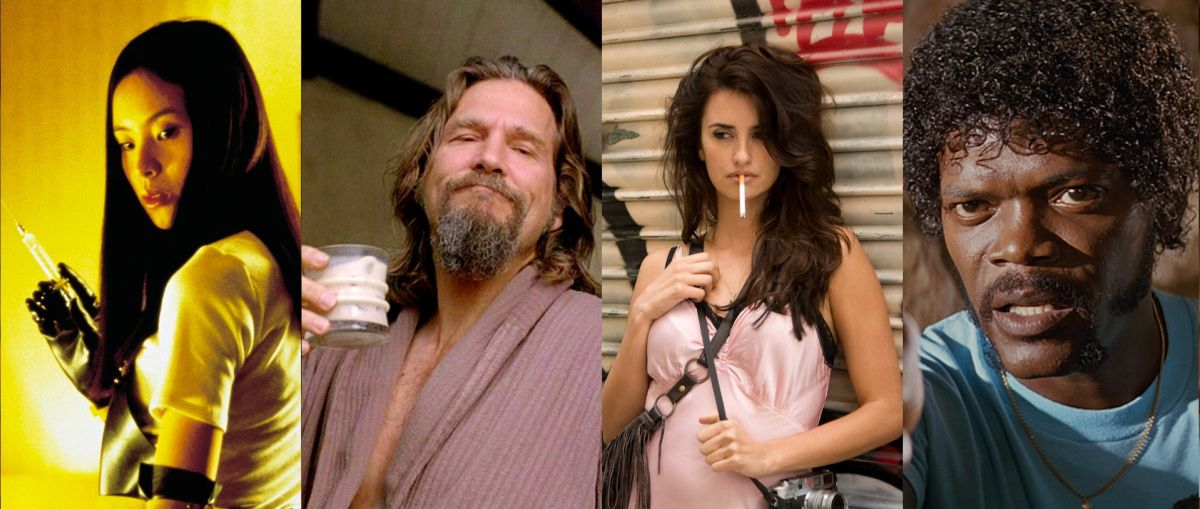 The 50 Greatest Movie Characters of All Time Best