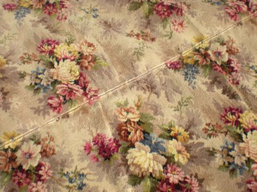 Roses Floral Stair Carpet Rugs Tapestries And Wallpaper