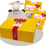 ᐅ 24 kostenlose Proben und Willkommenspakete für Babys   – baby