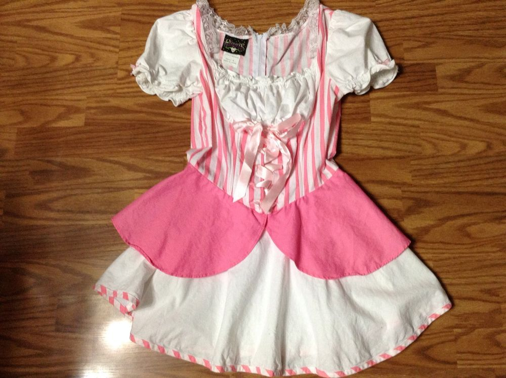 US $9.99 Pre-owned in Clothing, Shoes & Accessories, Costumes, Reenactment, Theater, Costumes