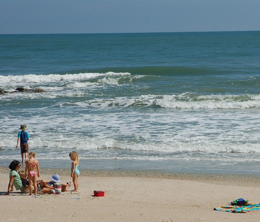 Best coastal places to live in south carolina places of