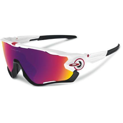 Wiggle   Oakley Jawbreaker Prizm Road Sunglasses   Performance Sunglasses 72f47f4645