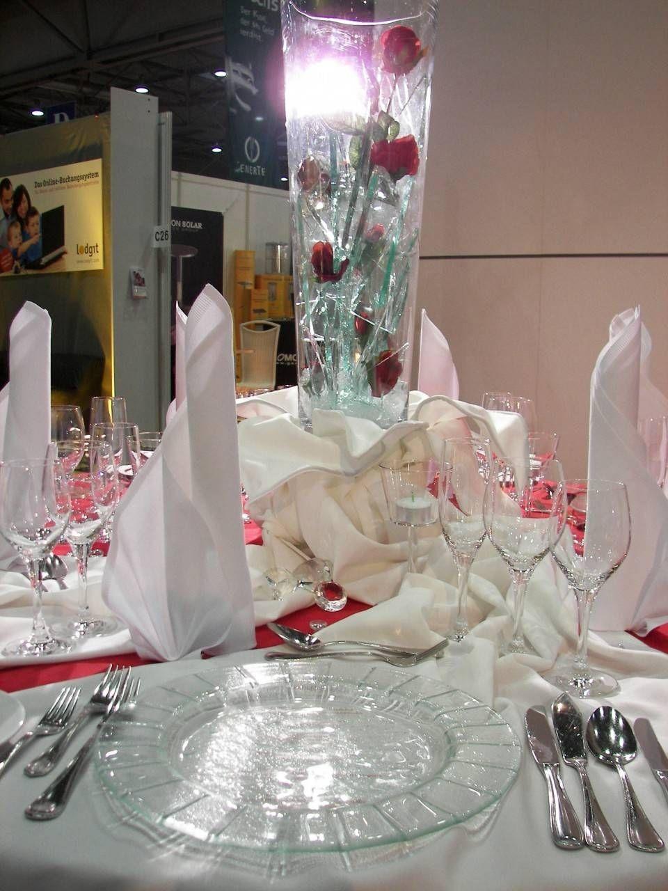 40 Das Beste Von Tischdekoration Diamantene Hochzeit Decor House Interior Table Decorations