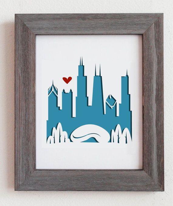 Wedding Gifts Chicago