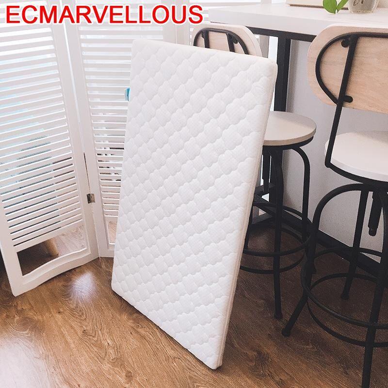 De Cama Topper Lipat Matratzenauflage Matratze Tatami Lit Bedroom