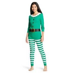 Women s Holiday Elf Pajama Set from target - is it weird that i want these  95a038893