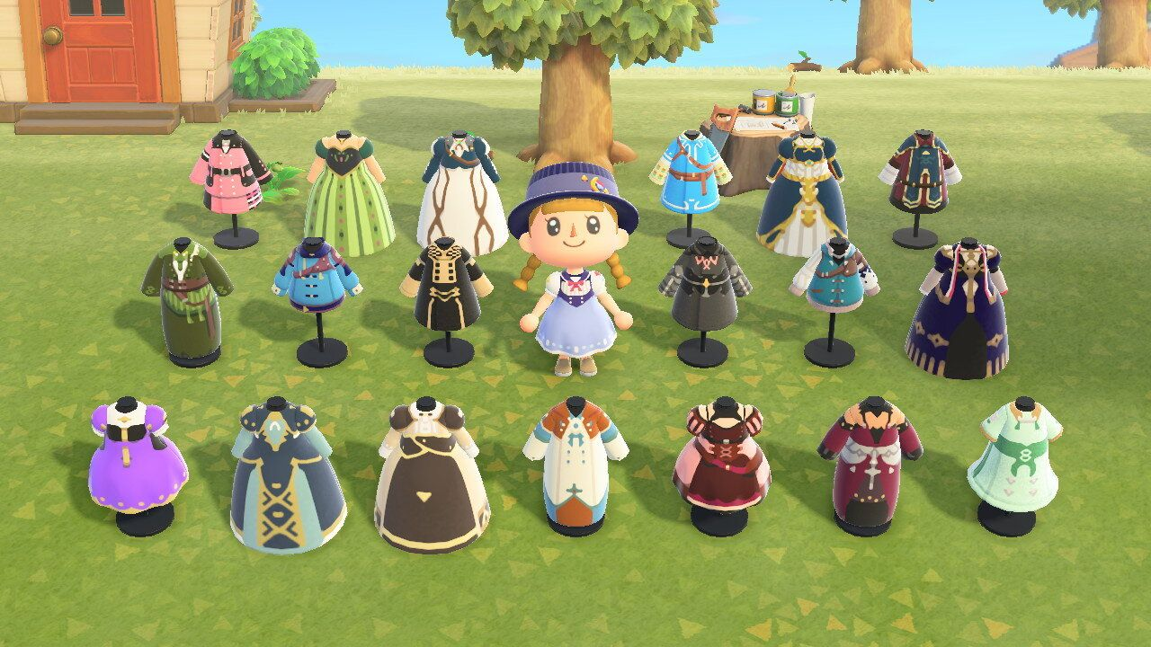 Patterns For Animal Crossing New Horizons In 2020 New Animal