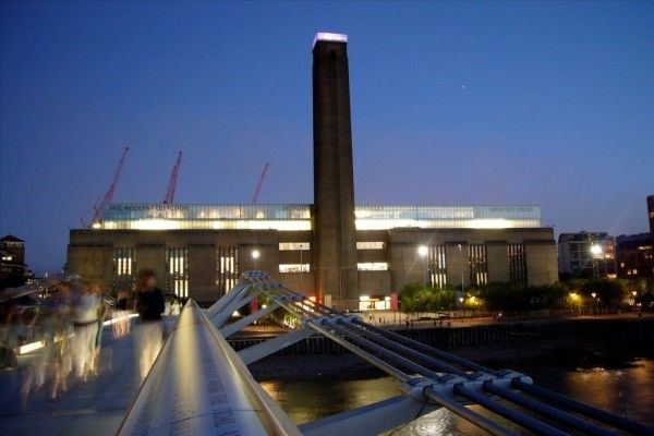 Top 10 Things To See And Do In London England Tate Modern Museum Tate Modern Gallery Of Modern Art