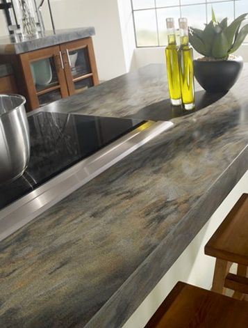 What S In And Out In The Kitchen 10 Trends To Watch Corian