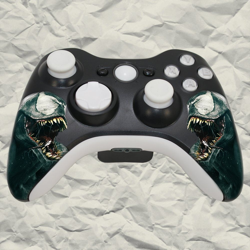 Our Xbox 360 and Playstation 3 custom controllers are the perfect ...