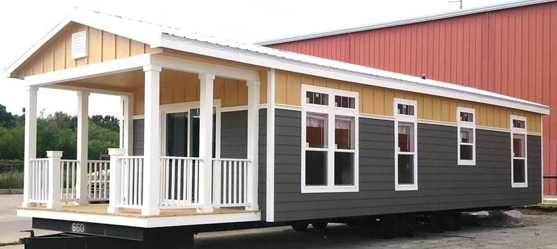 Floor Plan The Sunset Cottage I B