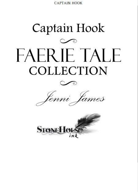 Captain Hook Title Page