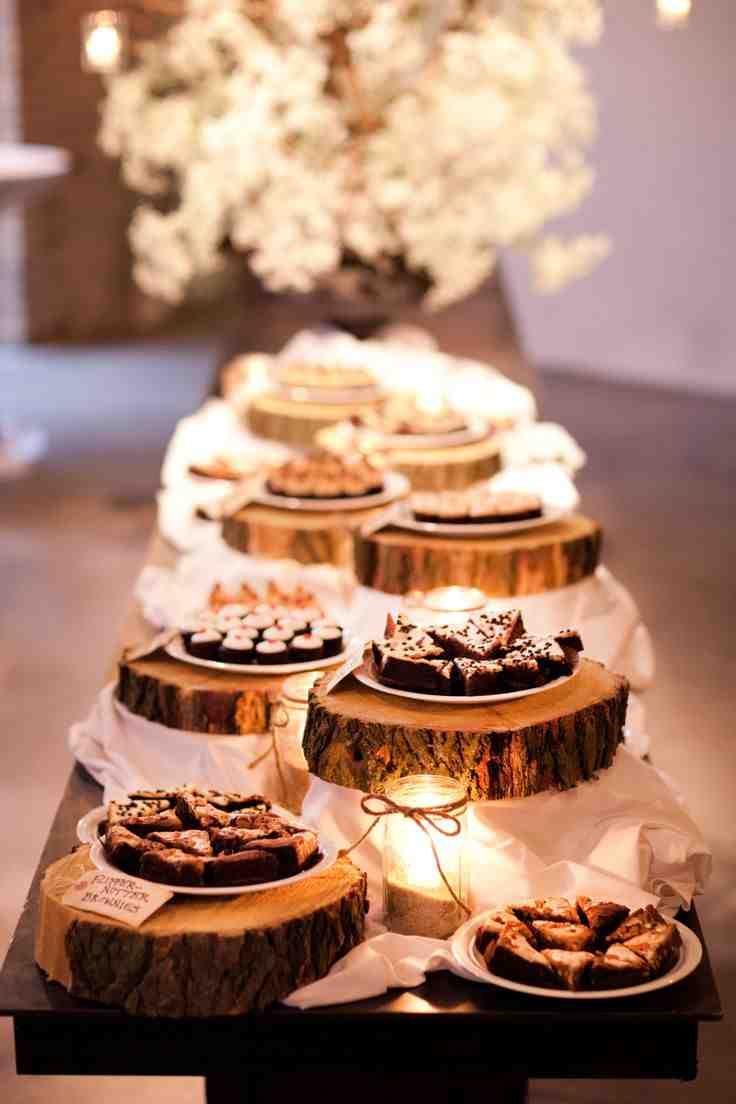 Country Wedding Food Ideas | country wedding ideas | Pinterest ...