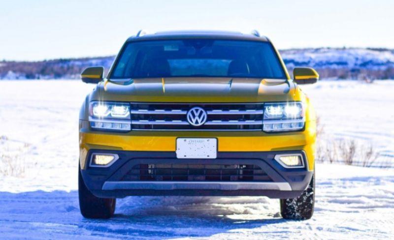 2020 Vw Atlas Changes Release Date Cool Trucks Atlas New Cars