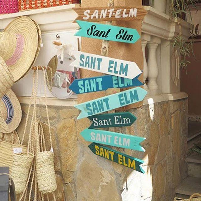 Sant Elm ist heute der Startpunkt einer Tour mit dem Auto entlang der Westküste vom Mallorca. Doch nicht ich sitze am Steuer, sondern die Liebe Katja vom Blog @emmaleinswelt. Sie nimmt Euch und mich als Gastbloggerin im 180°SALON mit zu ihren Lieblingsecken auf der Insel. Die Bilderflut und ihre Liebeserklärung an die Insel gibt's unter 180gradsalon.de oder Link im Profil.