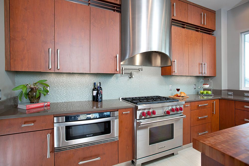 Best Organic Modern Kitchen For Bachelor Modern Kitchen 640 x 480