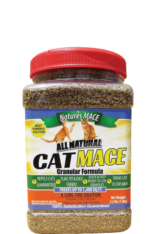 Cat Repellent Granular 2.2lb Kitchen & Dining