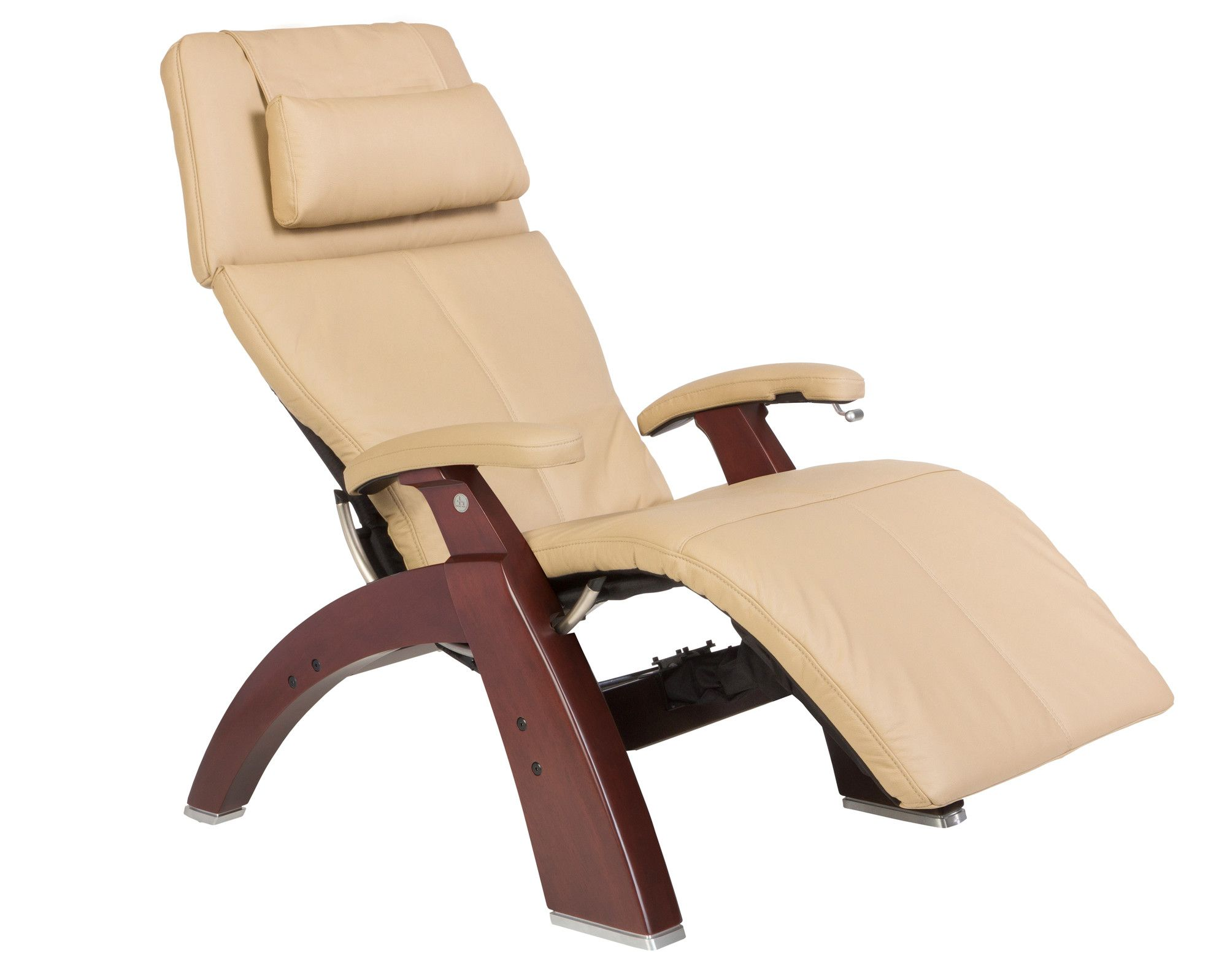 Human Touch Perfect Chair Classic Manual Zero Gravity Recliner Perfect Chair Zero Gravity Recliner Recliner