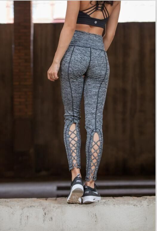 Women's Compression Yoga Pants With Super Tush Trainer™ | Fashion ...