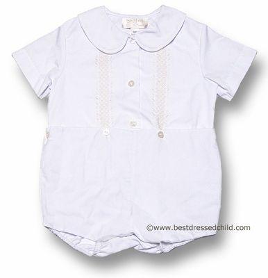 30 Shipped Sir John By Rosalina Infant Baby Boys Dressy