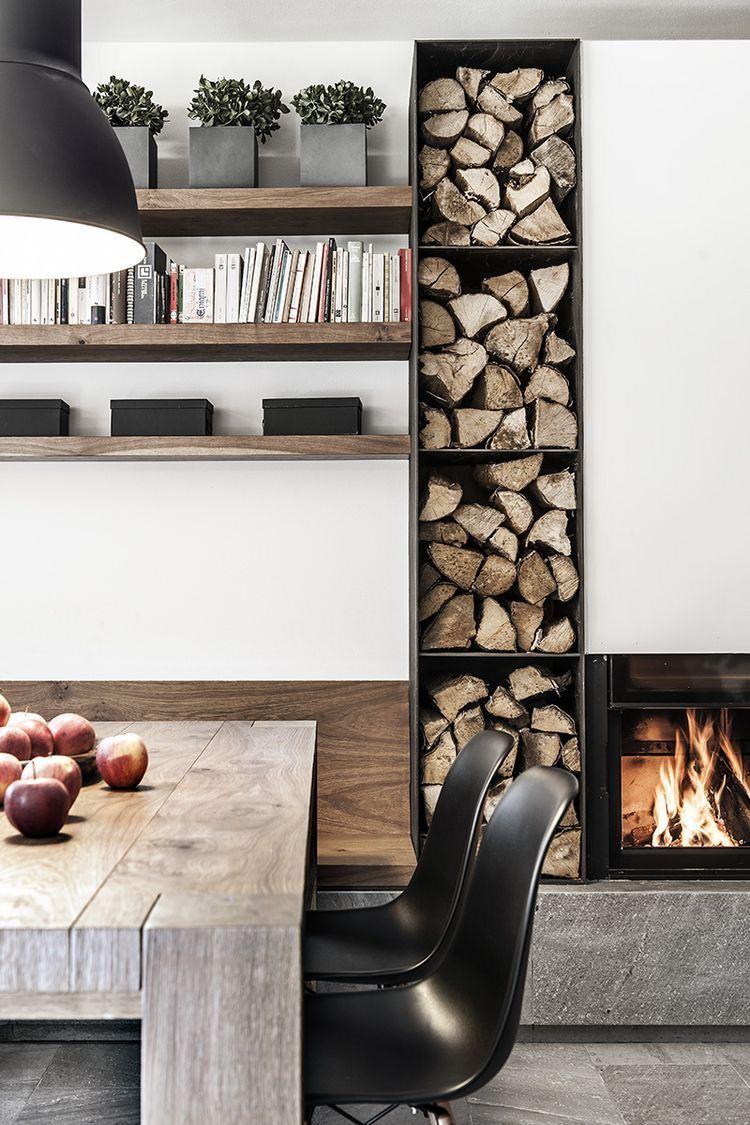 Fireplace @pattonmelo
