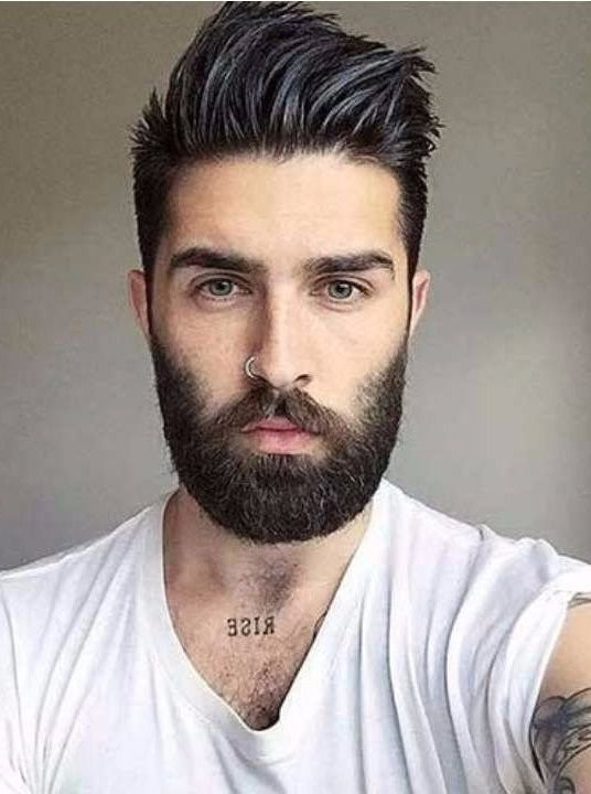 Top 11 Latest Hairstyles For Men 2017 2018 Hair Styles I Like