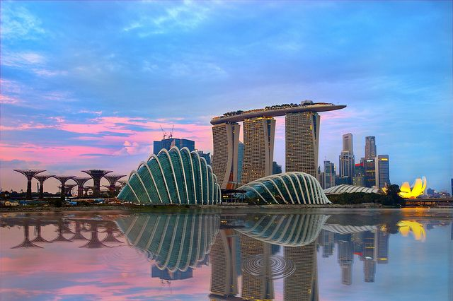 488d763224971fbe35a70601c6e48ee7 - Dining At Canopy Gardens By The Bay