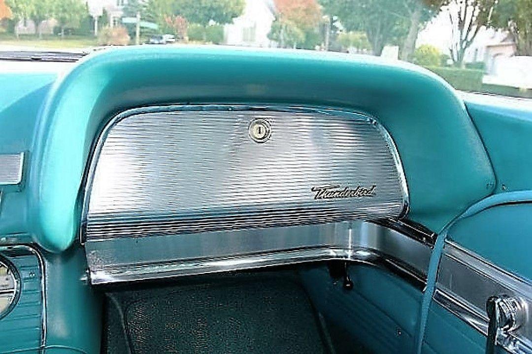 1960 Ford Thunderbird for sale near valley center,, California ...