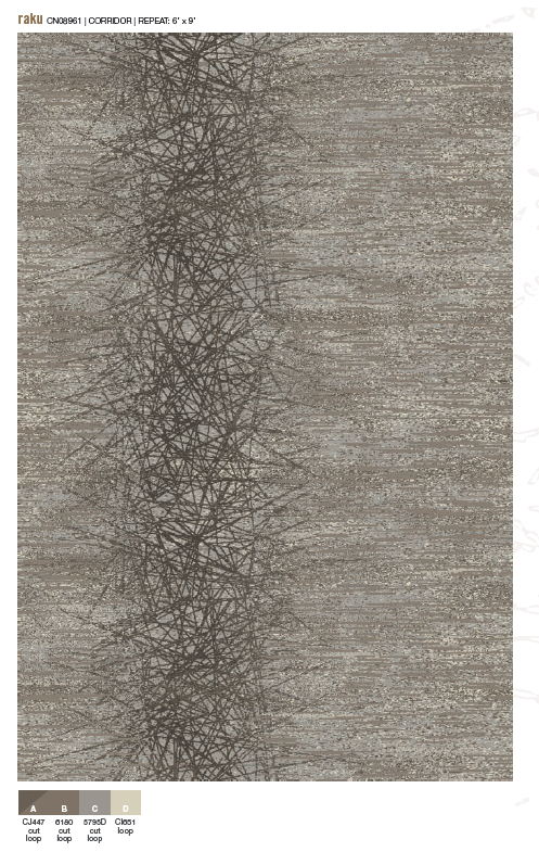 Shaw Hospitality Group Carpet Concepts Textured Carpet