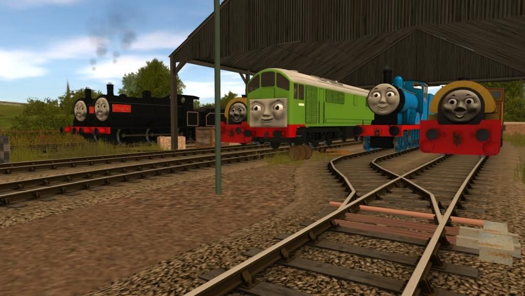 sodor island 3d download - efiratrueo7
