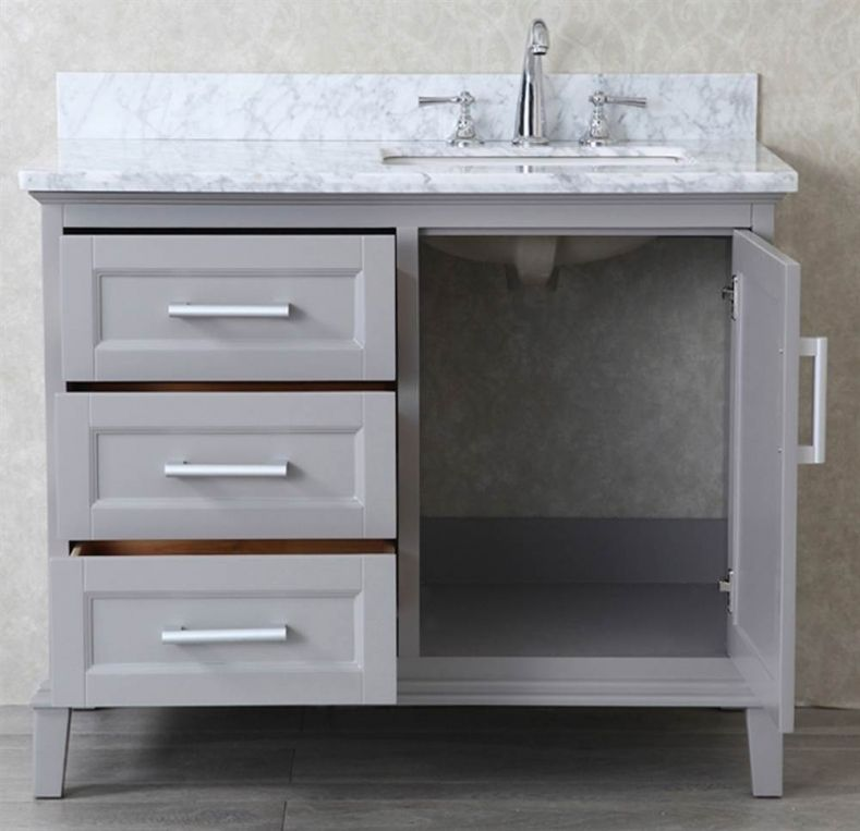 Inexpensive Vanities For Bathrooms Everybody Wants To Have A Bathroom That S Both Practical And Stylish