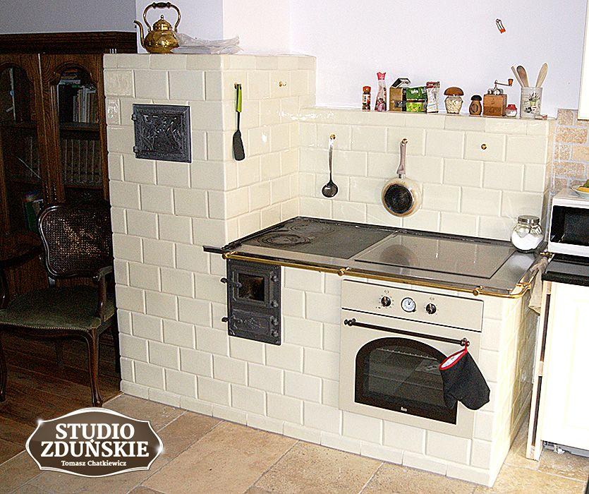 Kuchnie Kaflowe Studio Zdunskie Kominki Piece Grille Kuchnie Kaflowe Home Decor Decor Kitchen Cabinets