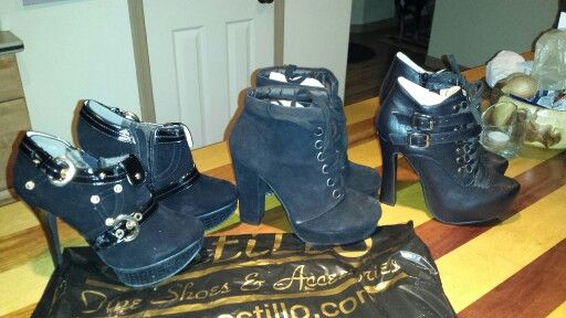 #awesome shoes - www.estillo.com