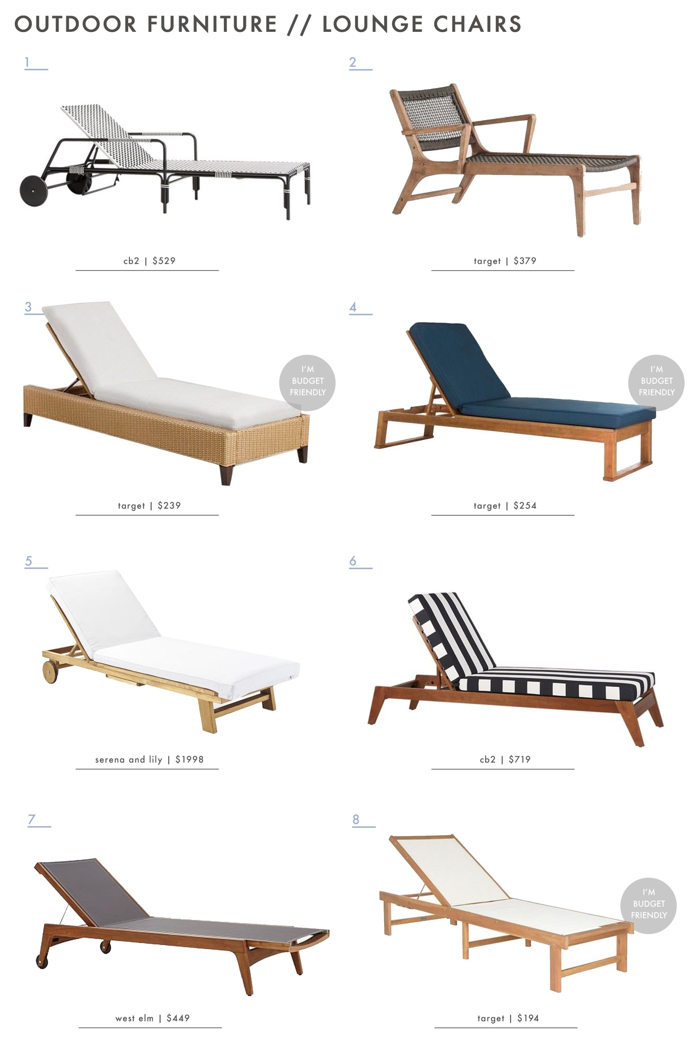 cheap pool lounge chairs on outdoor lounge furniture roundup emily henderson pool lounge chairs lounge chair outdoor pool furniture pool lounge chairs lounge chair