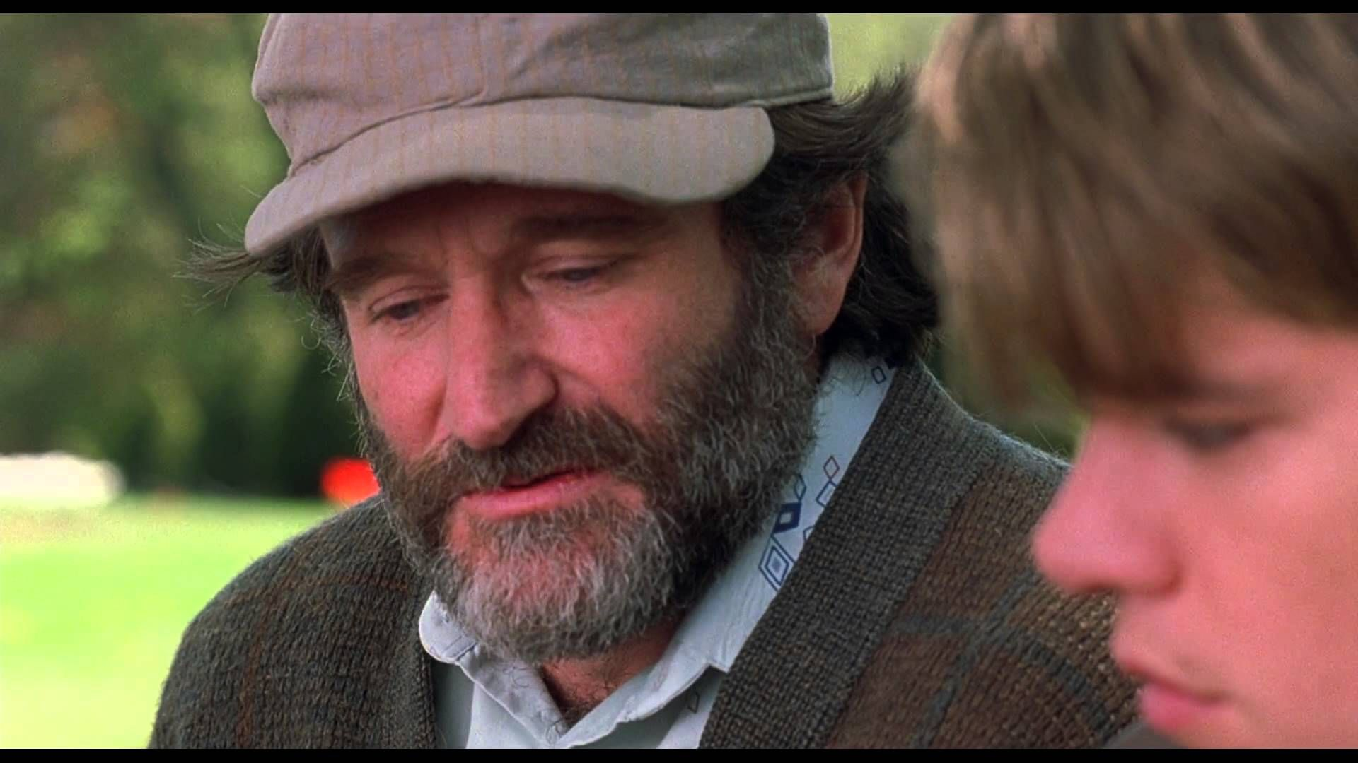 Your Move Chief Robin Williams Good Will Hunting Good Will Hunting Robin Williams Movies Robin Williams