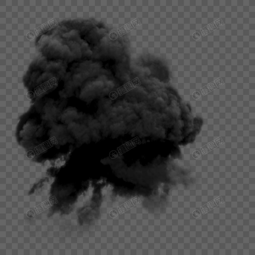 Smoke Smoke Sky Fog Smoke Grey Explosion Template Design Image Free Photos