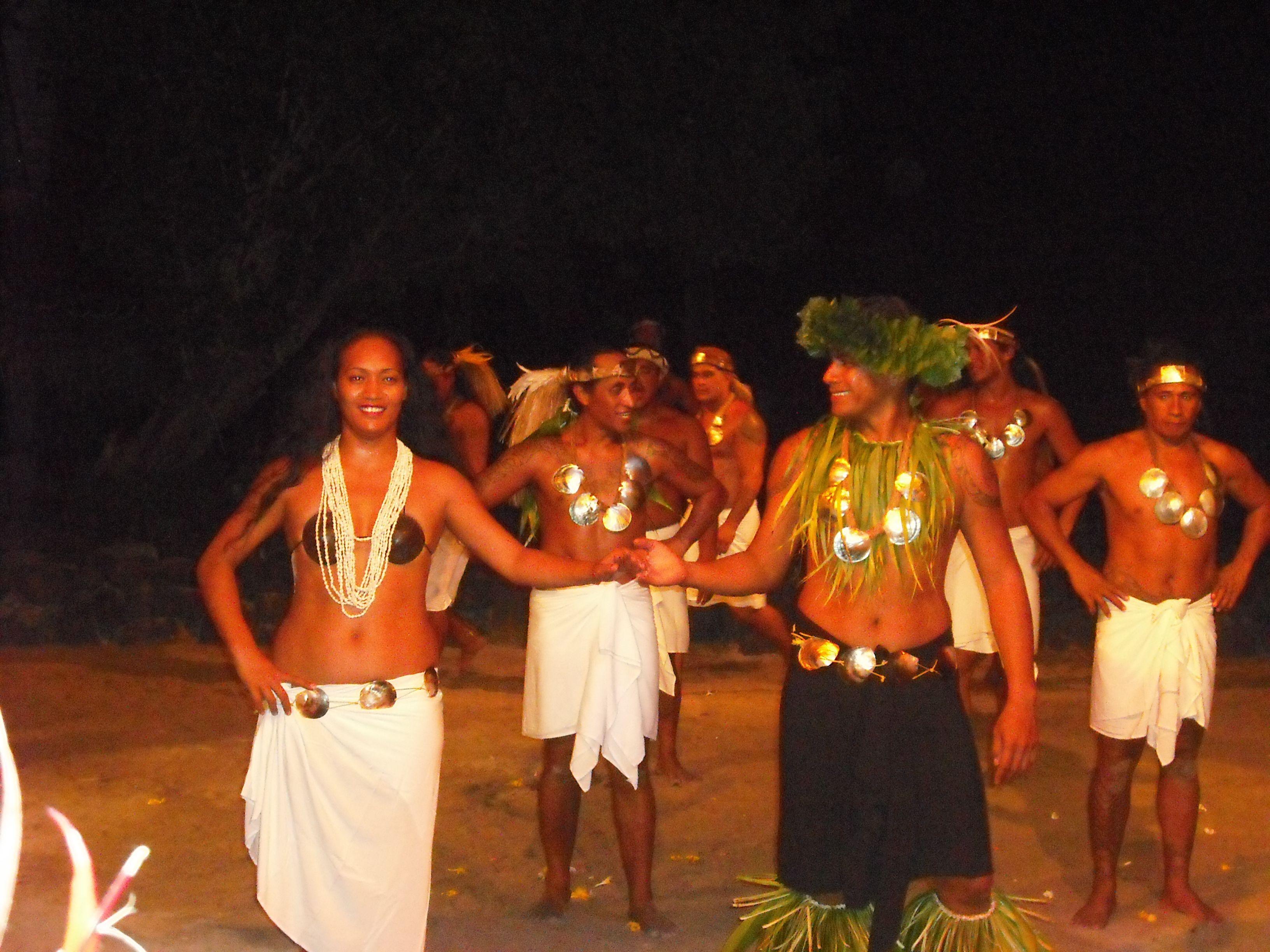 Tahiti Bora Bora Moorea Huaine French Polynésia