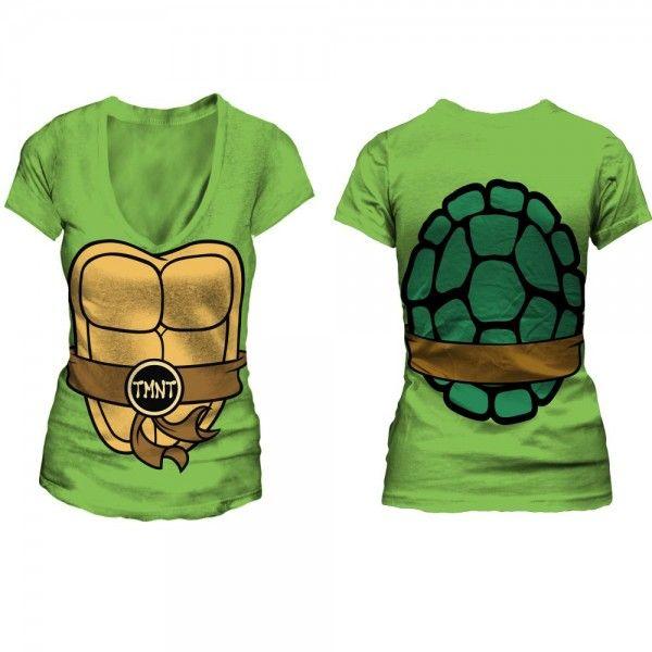 ninja turtle shells on pinterest