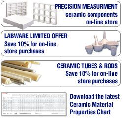 Advanced Ceramics Technical Ceramics Engineering Plastics Specialty Metals Precision Machini Ceramic Engineering Advanced Ceramics Engineering Plastics