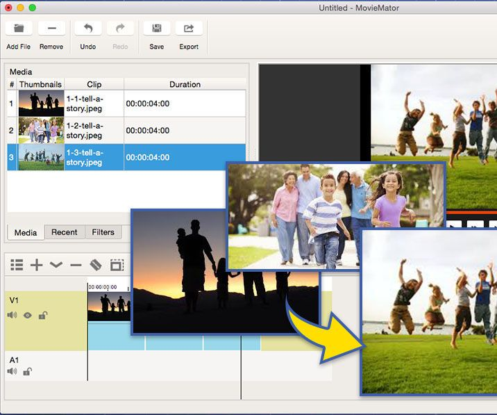 How to edit videos mac for free video editing pinterest how to edit videos mac for free ccuart Gallery